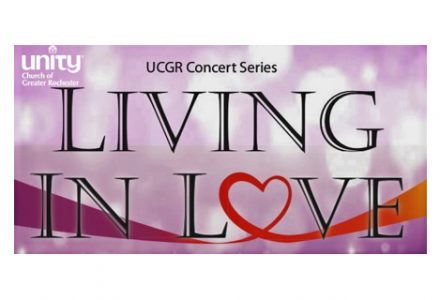 Living in Love Concert