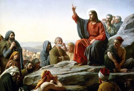 Book Study: Sermon on the Mount