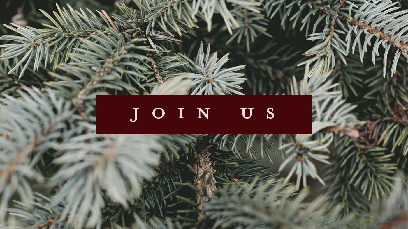 Christmas Season Services & Events